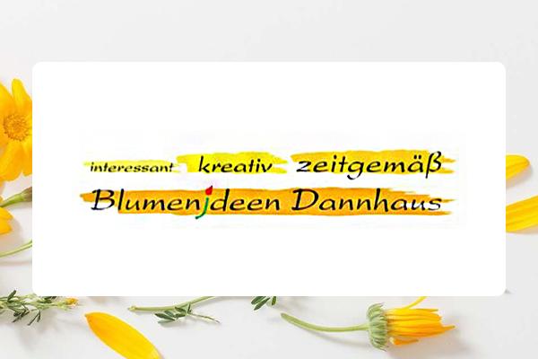 Blumenideen Dannhaus