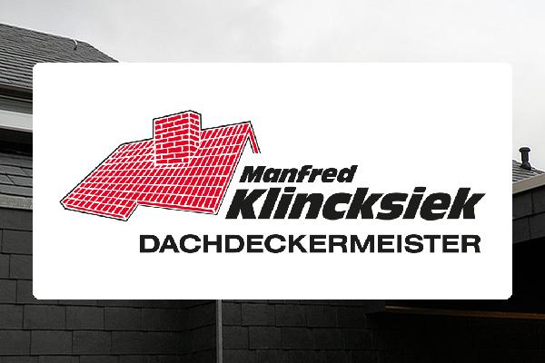 Manfred Klincksiek Dachdeckermeister