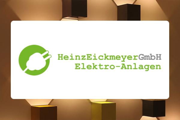 Heinz Eickmeyer GmbH Elektro-Anlagen